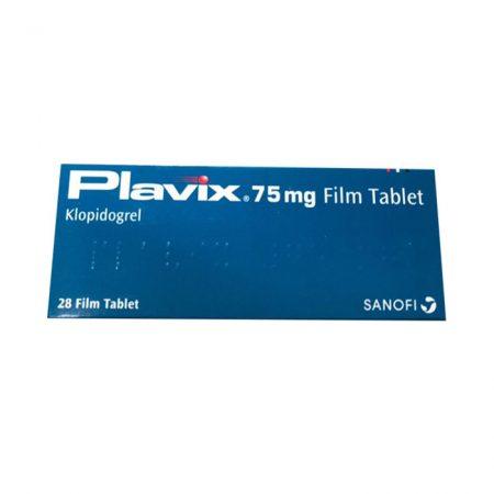 Thuốc Plavix 75mg