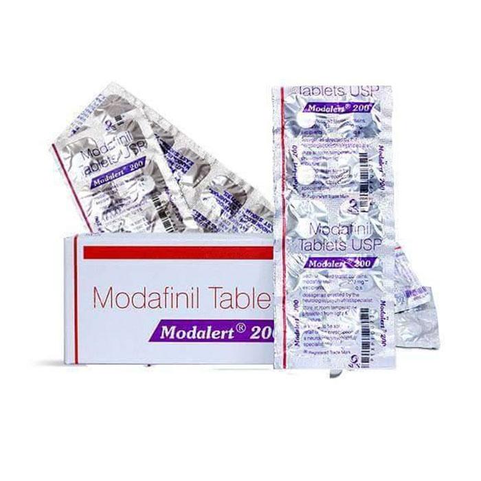 Thuốc Modalert 200mg