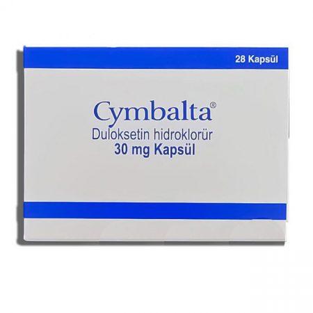 Thuốc Cymbalta 30mg