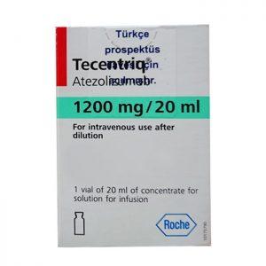 Thuốc Roche Tecentriq Atezolizumab 1200mg/20ml