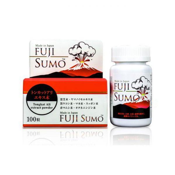 sinh lý nam giới Fuji Sumo