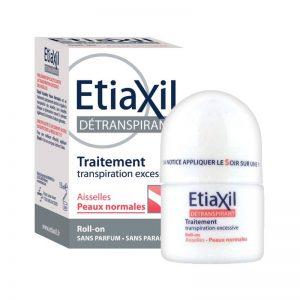 Lăn khử mùi Etiaxil Déstranspirant Aisselles Peaux Normales cho da thường