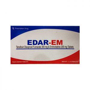 Thuốc EDAR-EM