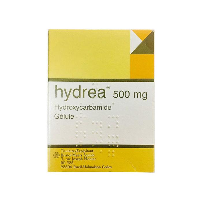 Thuốc Hydrea 500mg