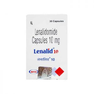 Thuốc Natco Lenalid 10mg
