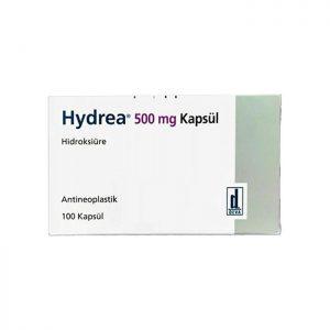 Thuốc Deva Hydrea 500mg