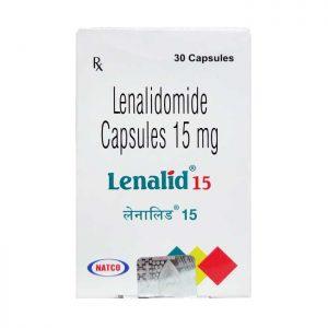 Thuốc Lenalid 15