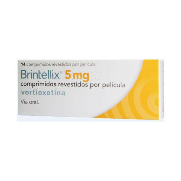 Thuốc Brintellix 5mg