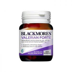 Blackmores Valerian Forte